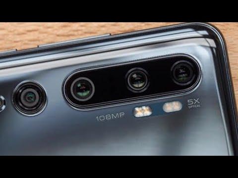 Top Smartphone camera khủng, chụp đẹp chơi tết 2020