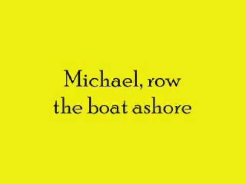 The Highwaymen - Michael - 1961
