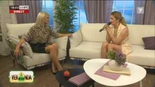DARA - IN2 la Veranda (Jurnal TV)