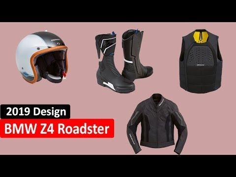 Bmw Motorrad Rider Equipment 2019 Youtube
