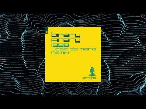 hqdefault Binary Finary - 1998 (José de Mara remix)
