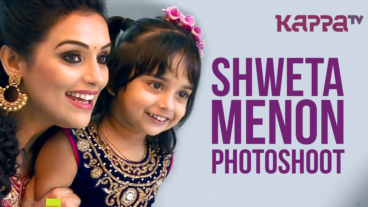 Shweta Menon Amp Daughter Sabaina Menon Photoshoot Page
