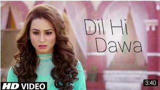 Dil ke Zakham ki Tu Hi Daba video song