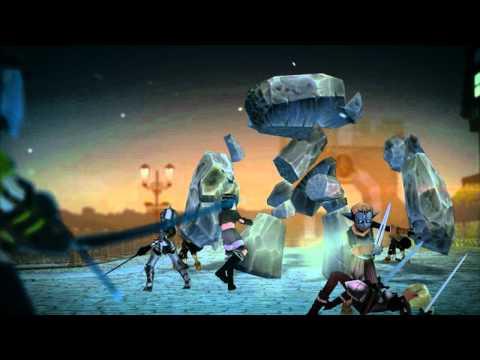 Mabinogi: Bard - Battlefield Maestro
