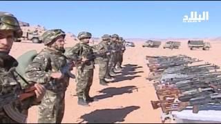 الجيش يقضي على 25 إرهابيا في البويرة  *EL BILED TV *