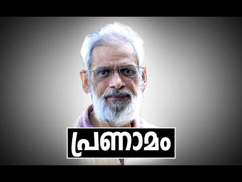 Journalist T N Gopakumar (TNG) Passed Away