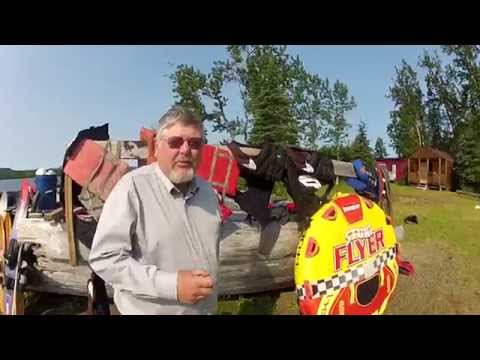 10. My Alaska With Ken Crawford-Kennacott Mine & Alaska Summer Camps Special