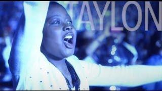 The Mrs. Carter Show: Taylon