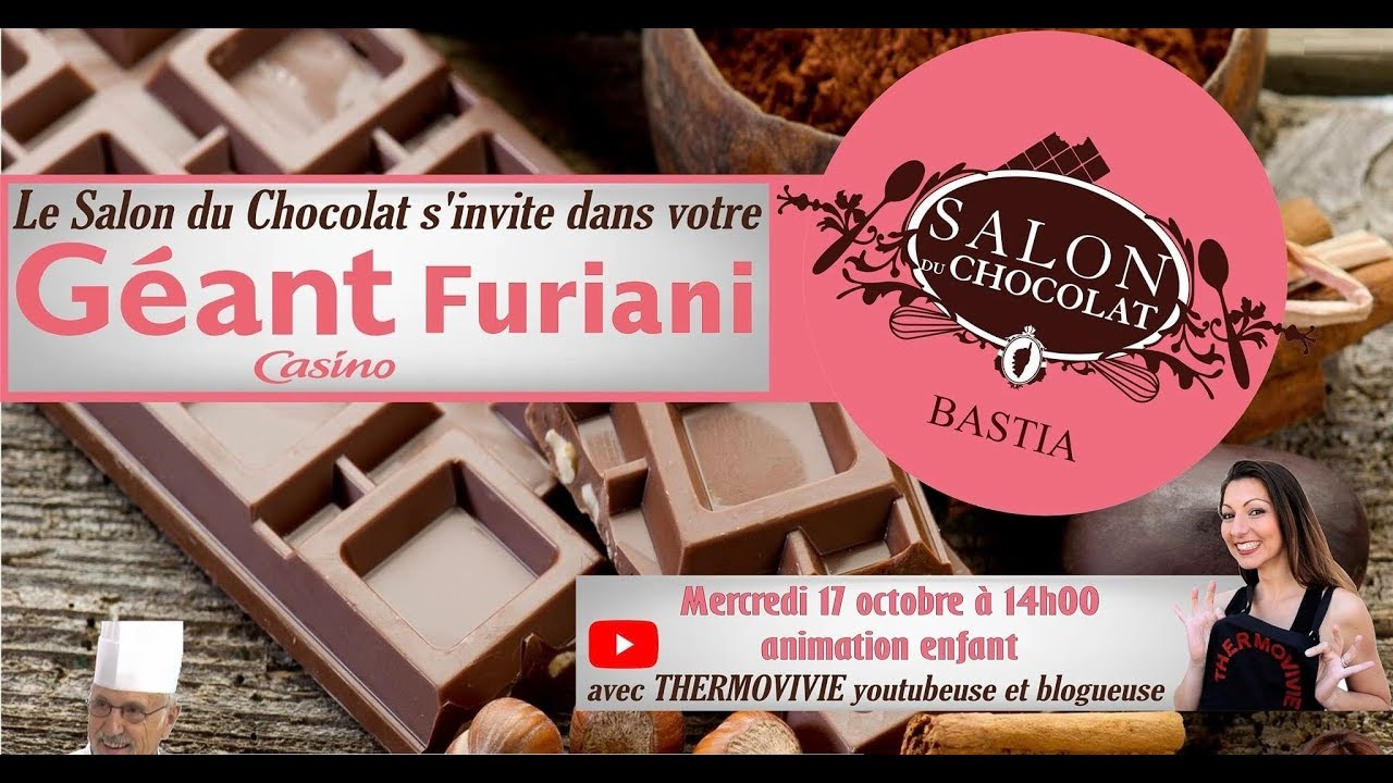 Video geant casino à furiani