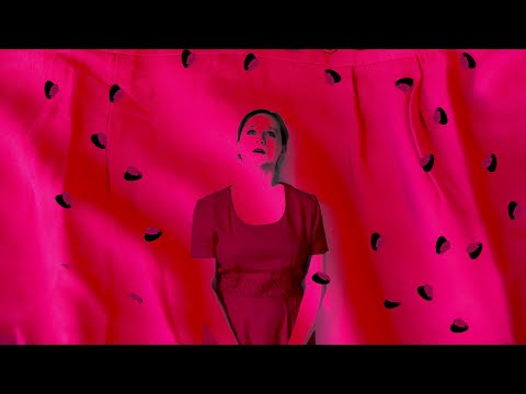 Brigid Mae Power - Wearing Red That Eve (Official Video)