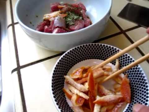 Steamed pork loin recipes