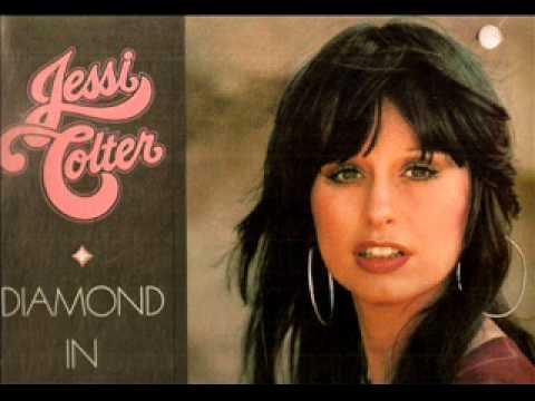 Jessi Colter ~ Diamond In The Rough (Vinyl)