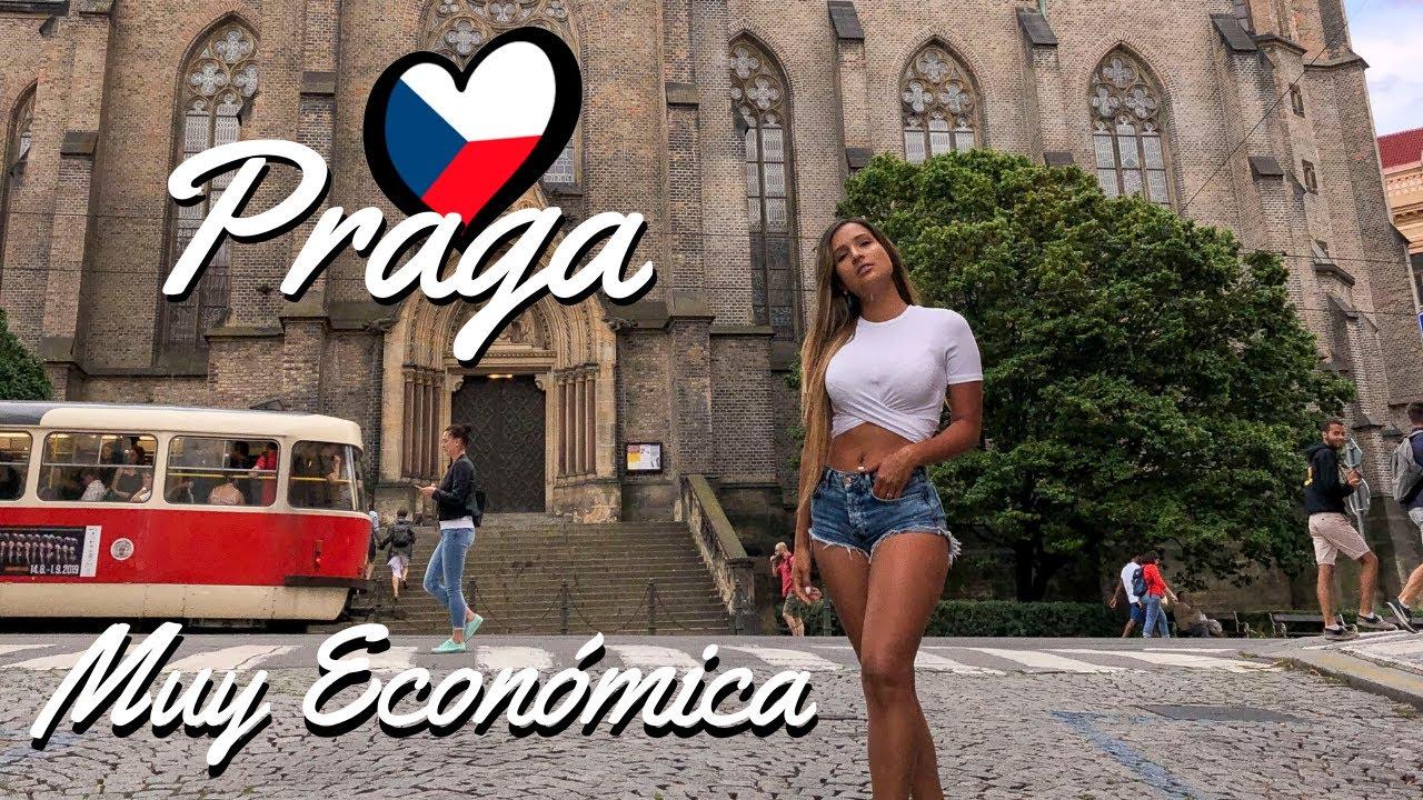 Download Lo MEJOR DE PRAGA I República Checa Vlog #1