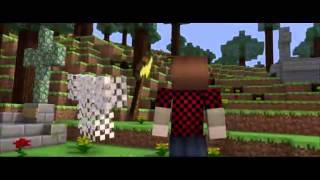 MV แรงบันดาลใจ-Minecraft