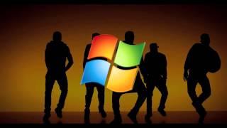 [HD] Talk Dirty (Windows 7 Remix)