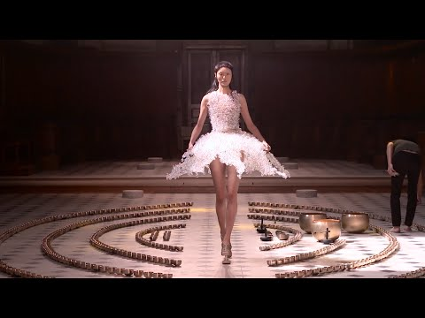 View Seijaku Couture Show Video