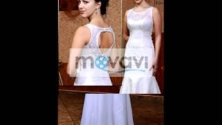 Шикарные свадебные платья Коллекция ВЕЛИКОЛЕПИЕ
