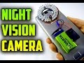 How to make Smartphone Night Vision Camera at Home