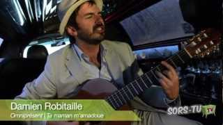 Watch Damien Robitaille Ta Maman Mamadoue video