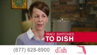Williston FL Dish Network Satellite TV Service