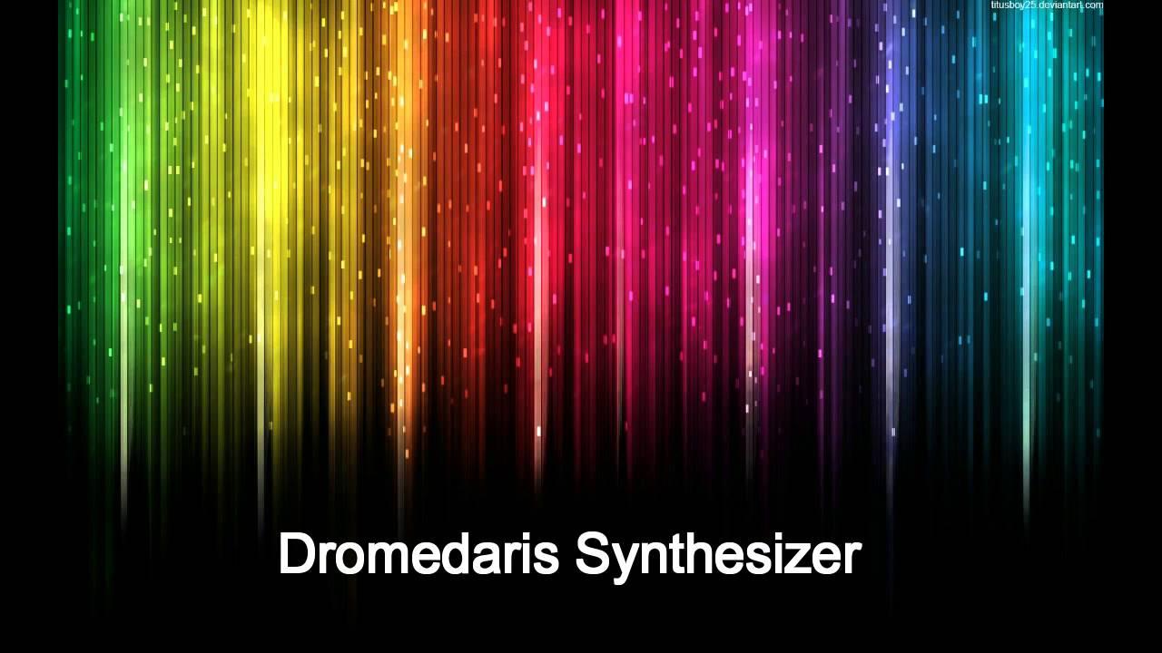 SFX - Sci-Fi Synthesizer Sound Effects - Volume 1