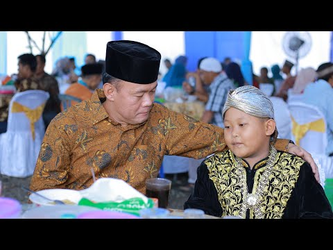 Full Resepsi Khitanan Eggy Rafka Mulyadi - Putra Dari Bp.Mulyadi (alm) & Ibu Sri Lestari