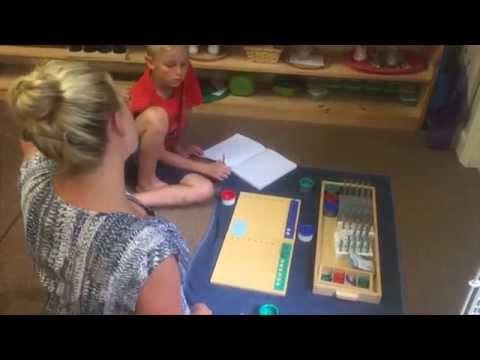 The Montessori School of Cleveland