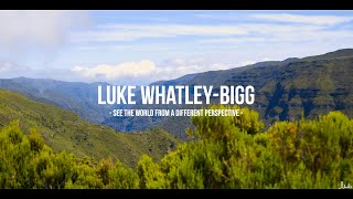 Luke Whatley-Bigg - Showreel