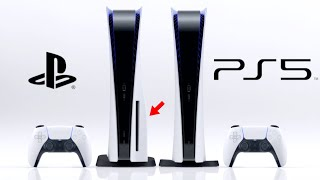 PS5 will be 2 DIFFERENT MODELS? PlayStation 5 Reveal 【First Impressions】
