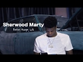 Capture de la vidéo Sherwood Marty Talks Baton Rouge, Rocking W/ Kevin Gates, Fake Rappers, Major Labels + More (Pt. 1)