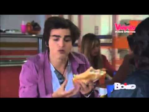 Chica Vampiro 1 (prima stagione) - Movieplayer.it