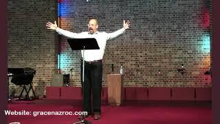 Worship Service, July 11, 2021