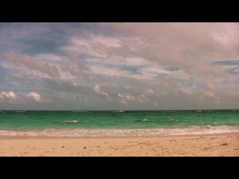Elbow Beach Bermuda, HD Video