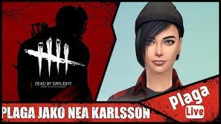 PLAGA JAKO NEA KARLSSON (Dead By Daylight #55) | PlagaLive