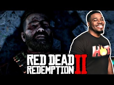 THE END OF A G ! Red Dead Redemption 2 Walkthrough Gameplay Part 44 - (RDR2)