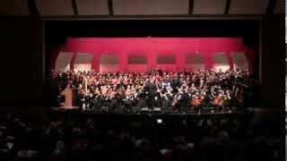 Masters In This Hall - Choirs of Angels 2013