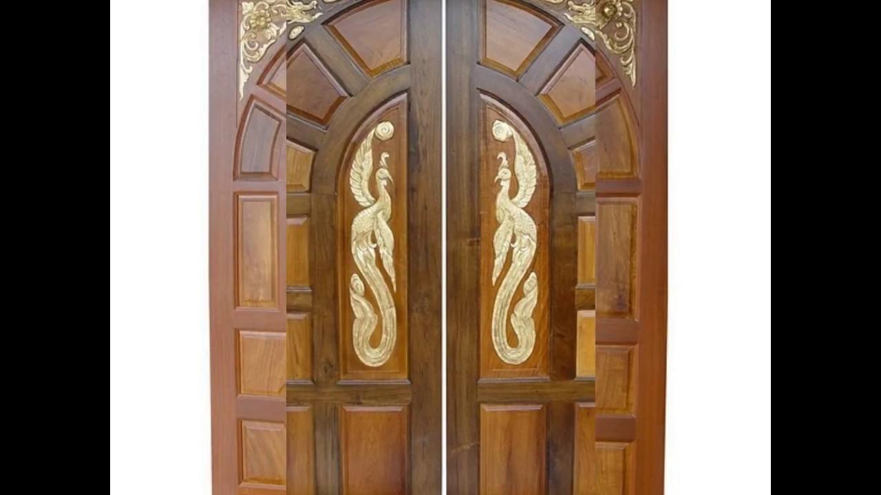 Best Modern Front Door Designs 2018 Top Wooden For Home