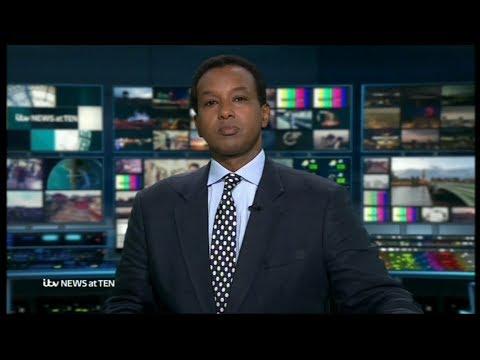 ITV News at Ten - 5th September 2017