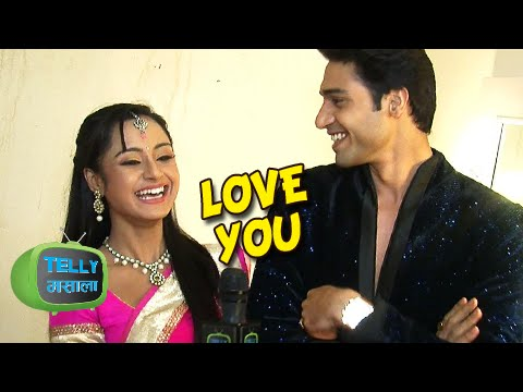 Rajat Proposes Anushka In Shastri Sisters | BEHIND THE SCENES | Colors Show