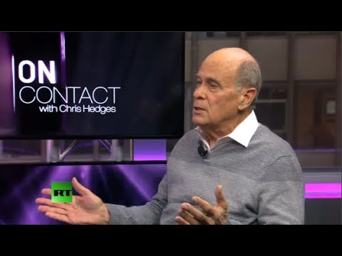 On Contact: Silicon Valley and The New Capitalism