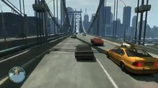GTA 4   Mission #80 - Dining Out