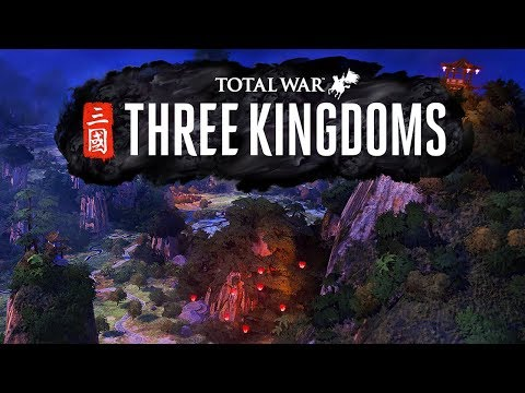 Total War: Three Kingdoms - Welcome to China