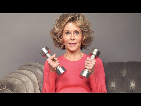 Jane Fonda Talks About The Most Iconic Moments Of Her Life
