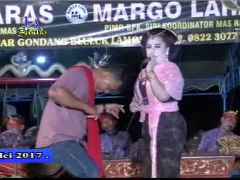 Tayub Margo Laras, Podang Kuning - Rondo Gantungan
