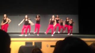 Repeat youtube video Black skinned head dance