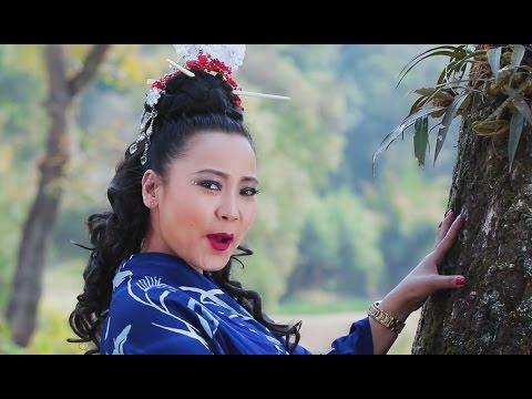 Numafung - Amrita Sambhamphe Limbu Ft. Nirajan Pradhan | New Nepali Adhunik Song 2017
