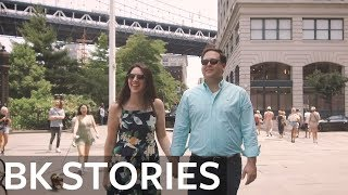The Science of Love | BK Stories