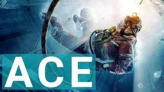 How to Play Ace   Rainbow Six Siege   Gregor
