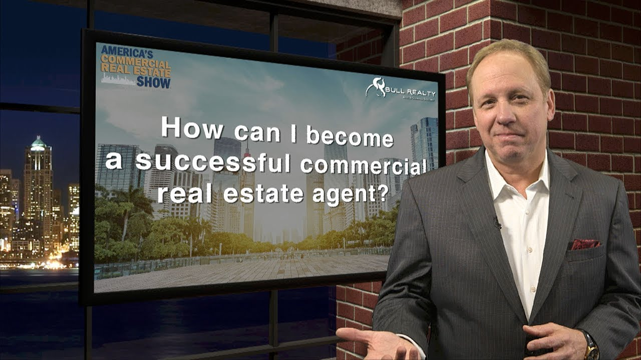 How to Become a Commercial Real Estate Appraiser