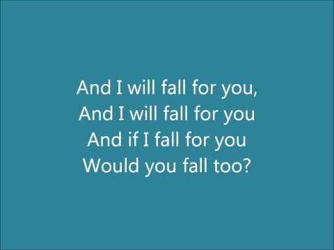 Fall - Ed Sheeran Lyrics